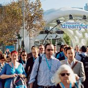 Quand Salesforce envahit San Francisco