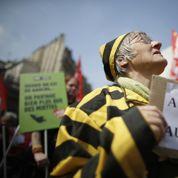 La légitimité des réformes de plus en plus critiquée
