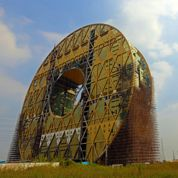 Xi veut en finir avec «l'architecture bizarre»