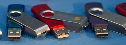 Une clé USB peut-elle infecter mon ordinateur?
