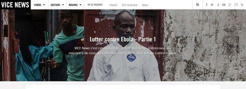 L'impertinent Vice News arrive en France
