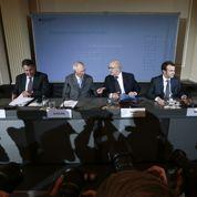 Gage de la crédibilité française, les réformes structurelles se font attendre