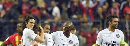 Malgré la crise, les stades de foot continuent de se remplir en France