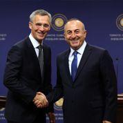 Ankara fait un geste mais cache toujours son jeu