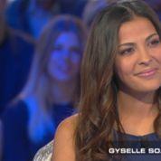 Gyselle Soares raconte son enfance difficile