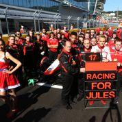 Une commission mise en place pour analyser l'accident de Jules Bianchi