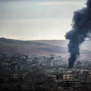 Les USA larguent pour la première fois des armes aux Kurdes de Kobané