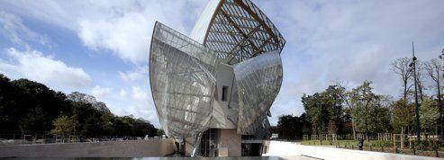 Fondation Vuitton, Fiac… La culture française jugée à l'étranger