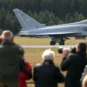 L'armée allemande clouée au sol faute d'entretien