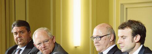 Une réunion à Berlin pour apaiser les tensions avec Paris