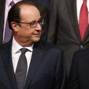 Hollande à mi-mandat : le naufrage du capitaine de pédalo ?