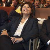 Les critiques de Martine Aubry, la première des «frondeurs»