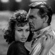 Comment Sophia Loren a résisté à la déclaration de Cary Grant