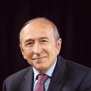 Gérard Collomb: «La ligne a trop souvent fluctué»