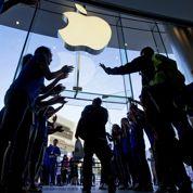 Le pari chinois d'Apple s'avère payant