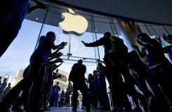 le pari chinois d 39 apple s 39 avere payant