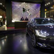 Le budget DS de Citroën agite le milieu publicitaire