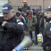 «L'Europe ne peut pas faire grand chose devant le raz-de-marée de clandestins»