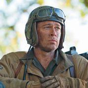 Brad Pitt: «Je me suis pris d'affection pour mon tank»