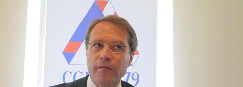 François Asselin, le défenseur des PME
