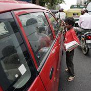 Des étudiants indiens inventent la voiture intelligente low-cost