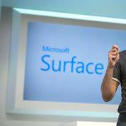 Microsoft veut lancer sa montre connectée avant Apple