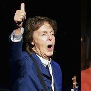 Paul McCartney: un titre inédit avec le batteur de Led Zeppelin