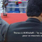 La remarque déplacée de Thiriez au président du PSG