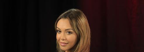 Nabilla jurée de Top Model Belgium