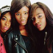 Bande de filles :sois jeune et ne te tais pas