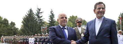 L'Irak en quête d'appui en Iran face à Daech