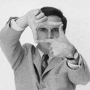 François Truffaut sous l'œil attendri de Vincent Delerm