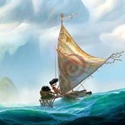 Disney dévoile un peu plus Moana