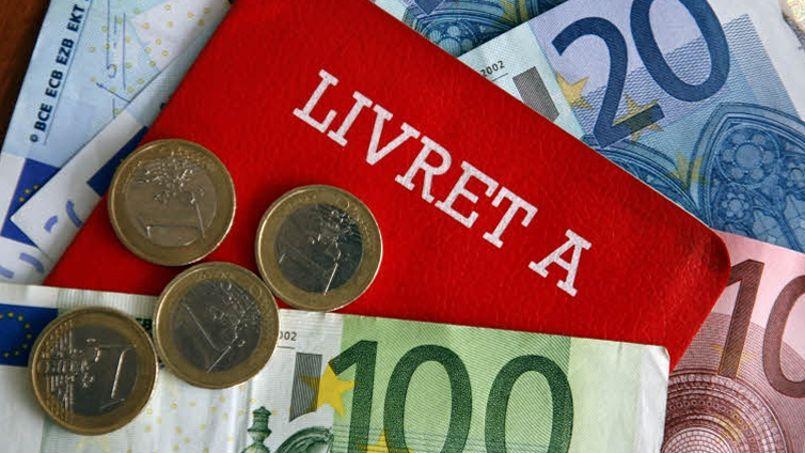Entre janvier et septembre, les m�nages ont retir� 1,66 milliard d'euros de leur livret A. Cr�dit: Jean-Christophe Marmara/Le Figaro