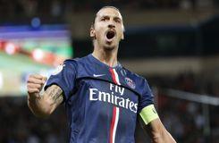 L'anecdote savoureuse d'Ibrahimovic avec un partenaire du PSG