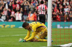 Des joueurs anglais remboursent leurs supporters après une défaite 8-0