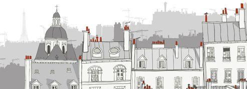 Les loyers n'augmentent plus à Paris