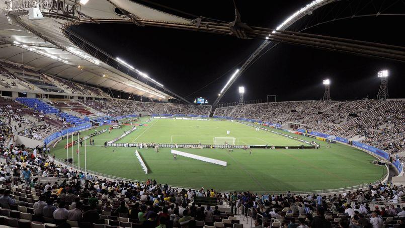Coupe du monde en hiver : pourquoi ça peut coincer