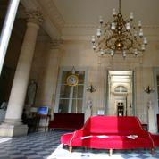 La France à la traîne sur l'encadrement du lobbying