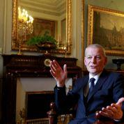 Le premier président de la Cour de cassation confie ses projets