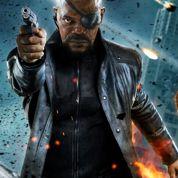 Avengers 2 :la bande annonce dans Agents of S.H.I.E.L.D.