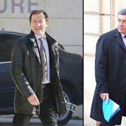 Amende requise contre Henri Guaino pour «outrage» envers le juge Gentil