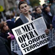 Jugé antisémite, un opéra crée la polémique au Met