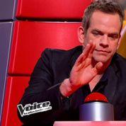 Garou pourrait revenir dans The Voice