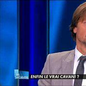 Daniel Bravo : «On se focalise trop sur Cavani»