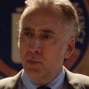 Nicolas Cage veut que l'on boycotte son nouveau film