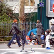 Pauvreté et saleté à Paris : Hidalgo ne cache pas son inquiétude