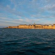 À la découverte de Saint-Malo côté mer