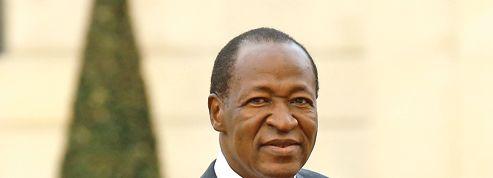 Au Burkina Faso, Blaise Compaoré rêve encore de pouvoir