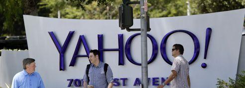 Les profits de Yahoo! dopés par sa plus value sur Alibaba